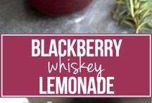 blackberry drinks