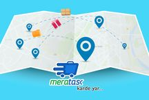 Meratask App / Download Meratask App for same day pick and delivery service in delhi Ncr