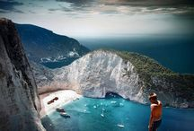 Ionian Islands / Photos From Ionian Islands