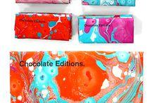 candy branding