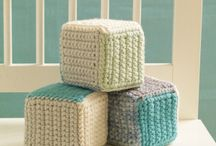 Amigurumi & Crochet