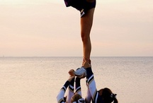 Cheerleading / hmmm what sport without cheerleaders ????