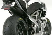 All things Ducati / Ducati
