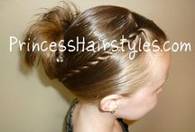Kids Hairstyle / by LaPoupee Beauty Center