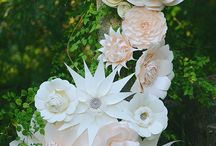 Kate Spade theme. flowers