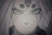 My Anime Girl Drawings
