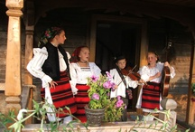 My Hometown : Maramures , Romania