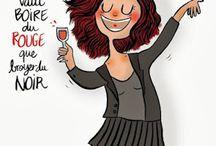 Inspiration sac à vin