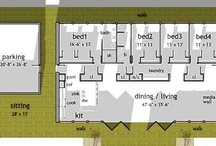 Floorplans / by Valerie Jensen