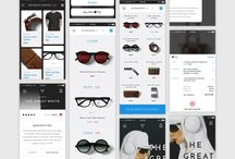 Mobile UI / UX Inspiration