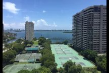Penthouse for sale at the Jockey Club in Miami