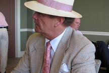 Hats Off To The Kentucky Derby! / Fun Fashion & Friends / by Bennett Lane Winery