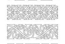 Maori Designs/Craft