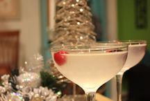 Drinks! / by Aimee Bakke
