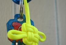 Craft: Paracord / by Tammy Simonson Pelzer Belote