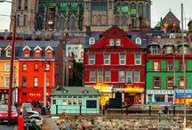 Irelande - Dublin