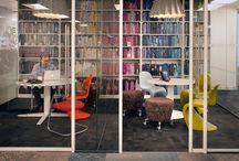 Ipsos MORI / Office Design For Ipsos MORI