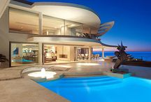 Luxury Swimming Pool / Luxury Swimming Pools That Have To Be Seen To Be Believed