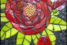 Mosaics & Tile