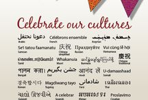 Languages and Culture