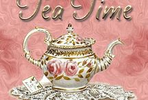 TeaTime / by Cynthia Christensen