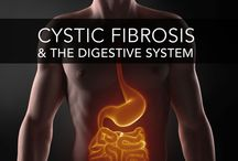 CF and the Digestive System