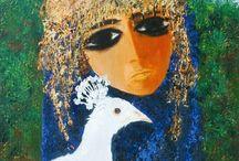 Turkish painters