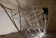Installations / by Marjolijn Kerkhof