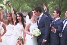 Wedding Videos / Wedding video trailers from videographers who have shot at McCormick Ranch Golf Club.
