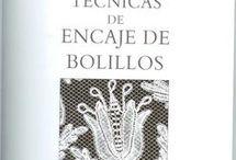 Libros de bolillo