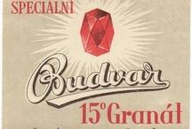 Budweiser Budvar, Labels