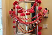Valentine's Day / by Clara Dearmore Strom