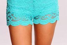 What to wear: Summer / #What to wear #Summer #Hot #To buy #Closet #Fashion #Women #Curvey #Sexy #Pairing #Colors #Ideas
