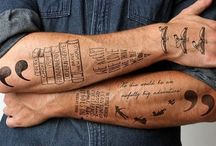 Forearm Tattoos / If you are the kind of a person, who sweats out for hours in the gym to get those perfect muscles, then nothing can be cooler for you than a forearm tattoo. http://fabulousdesign.net/best-forearm-tattoos-ideas/