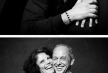Couples portrait ideas / Photo ideas studio