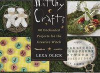 Wiccan Making Your Own Crafts