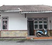 rumah murah yogyakarta 195jt