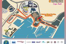 4. Αγώνας Διασκέδασης - Athens Fun Run, Coastal Zone / Αγώνας Διασκέδασης - Athens Fun Run, Coastal Zone