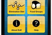 EOE for Joe / To help with Joe's Elimination Diet. / by Nicole Kusper