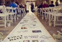 Wedding Stuff / by Tina Gatwood