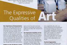 Art Qualities