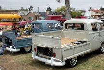 VW Trucks