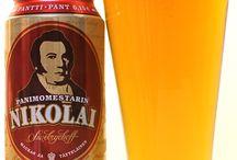 Beer öl