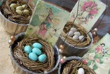 Springing into Easter / by Kristen Metzler