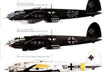 He-111 / Heinkel He-111