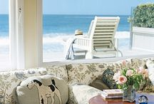 Beach House / by Sherri Birchwell