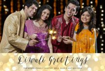 Diwali Party Inspiration and Ideas / Celebrating the five-day Hindu observance known as the 'Festival of Lights' / by Mixbook