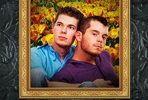 Edmond Manning, Filthy Acquistions / Gay Romance, A bit psychological. A bit suspense, A lot character driven.