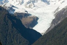 West Coast of the Southern Alps by Tourism West Coast / West Coast Photos
