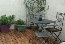 Ma terrassa